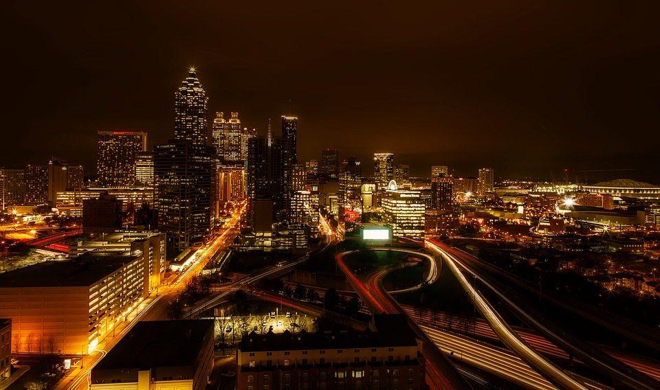 Atlanta-Sandy Springs-Marietta - top 6 in most entrepreneurial cities