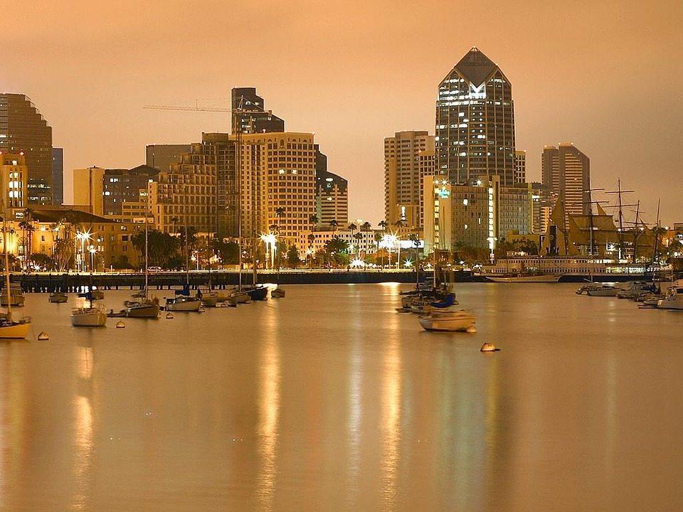 San Diego-Carlsbad-San Marcos - top 13 in most entrepreneurial cities