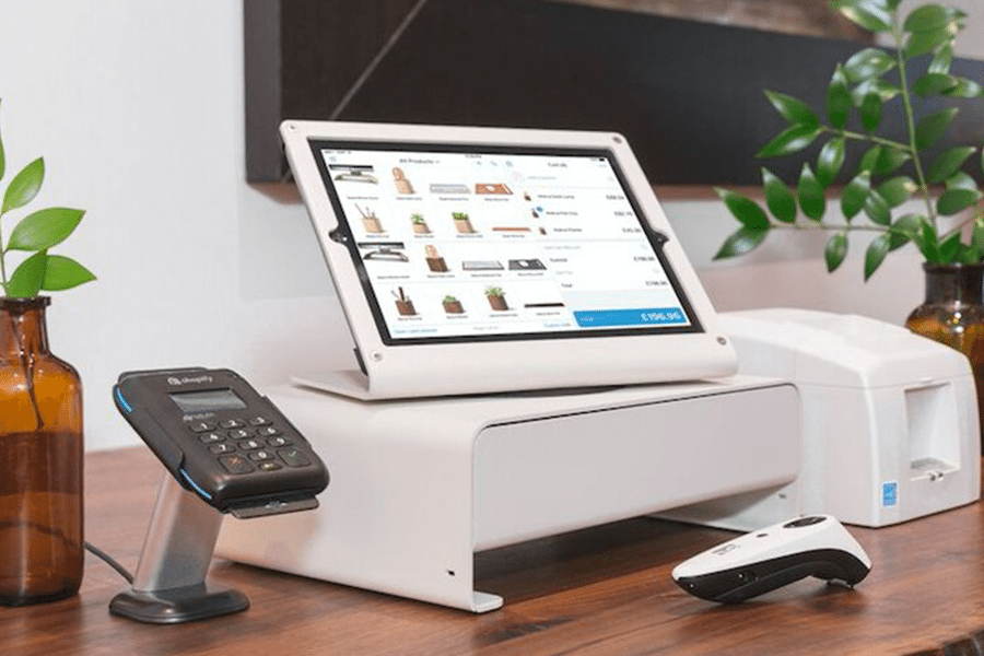 Best Small Business Pos Systems 2018
