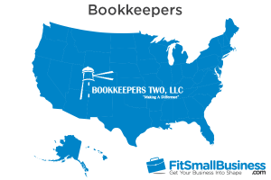 Bookkeepers Two, LLC Reviews & Services