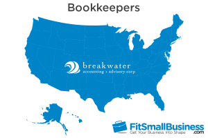 Breakwater Accounting + Advisory Corp Reviews & Services