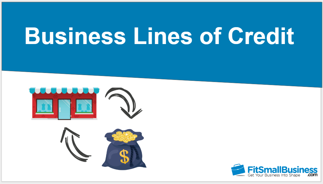Business Lines of Credit