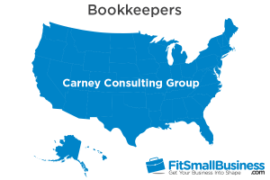 Carney Consulting Group Reviews & Services
