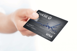 Chase Ink Business Cash<sup>SM</sup> Credit Card