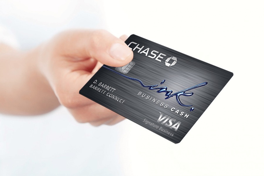 Chase ink business cashsm credit card colourmoves
