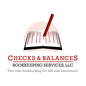 Checks and Balances Bookkeeping Services