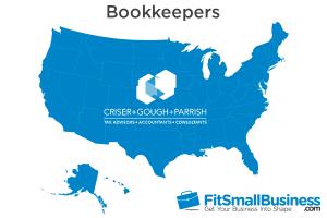 Criser, Gough & Parrish, LLC Reviews & Services
