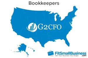G2CFO Reviews & Services