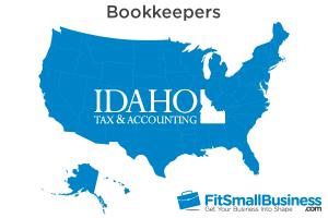 Idaho Tax & Accounting Reviews & Services