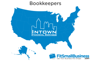 Intown Financial Services Reviews & Services