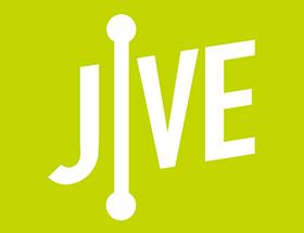 Jive - virtual phone number