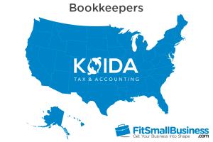 Koida Tax & Accounting Reviews & Services