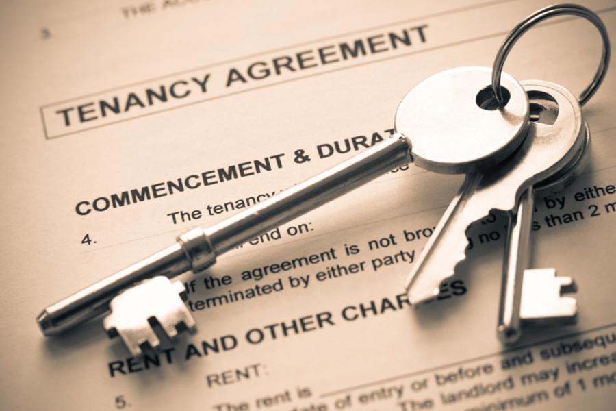 The Tenant and Landlord Handbook