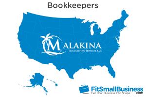 Malakina Accounting Reviews & Services