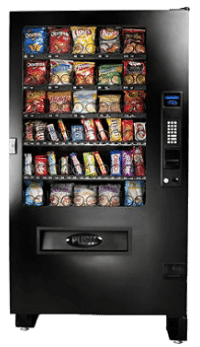find vending machines for sale