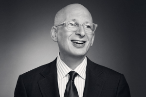 Seth Godin Advice, Quotes, and Books