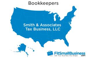 Smith & Associates Tax Business, LLC Reviews & Services