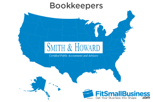 Smith & Howard Reviews & Services