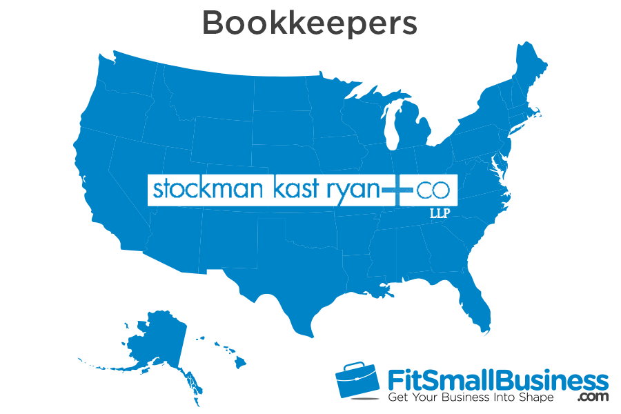 Stockman Kast Ryan Co Llp Reviews Services