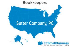 Sutter Company, P.C. Reviews & Services