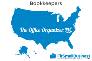 The Office Organizer, LLC Reviews & Services
