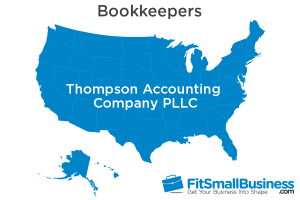 Thompson Accounting Company PLLC Reviews & Services