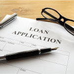 how to get a sba loan with bad credit
