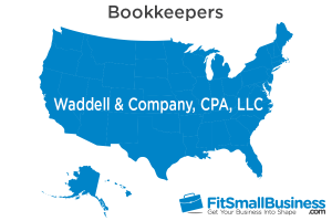Waddell & Company, CPA, LLC Reviews & Services