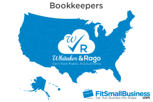 Whitaker & Rago, Certified Public Accountants Reviews & Services