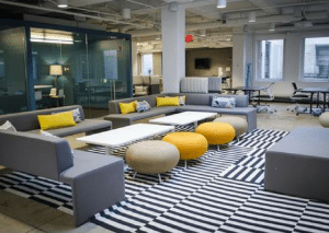 Work Better – Park Ave South: Services & Pricing