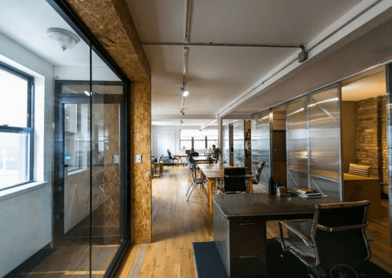 Workspace Williamsburg Reviews