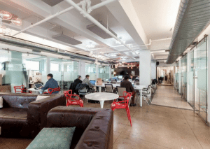Workville NYC: Services & Pricing
