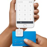 Square-Mobile Credit Card Processing