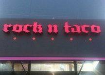 Rock n Taco