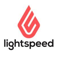 Lightspeed Logo - POS System