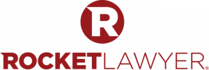 rocketlawyer logo