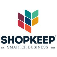 ShopKeep Logo - POS System