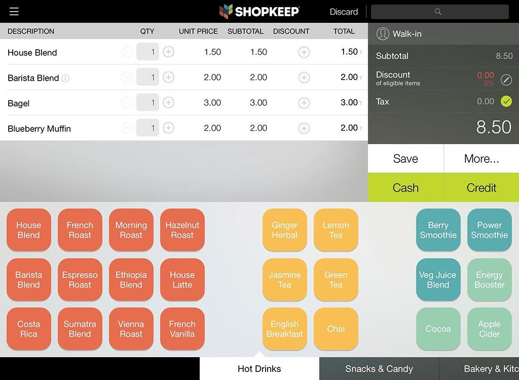 shopkeep bar pos system