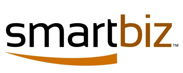 SmartbizLogo-Best Commercial Real Estate Loan Provider