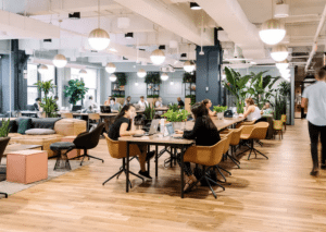 wework - penn station reviews