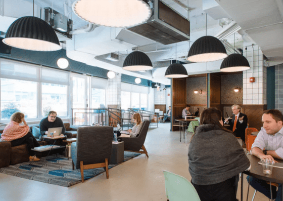 wework - times square reviews