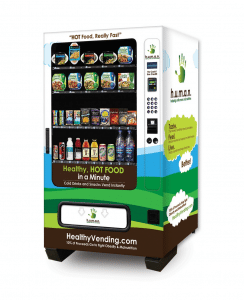 healthy vending machines - Vending Machines for Sale