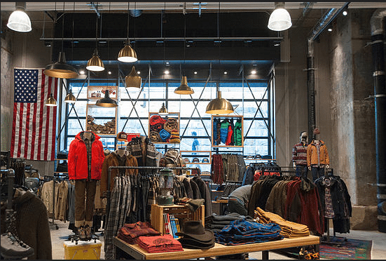 Retail Store Design Tips From The Pros