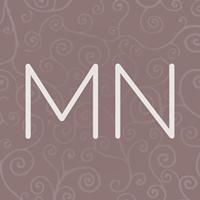 media novak - logo design inspiration