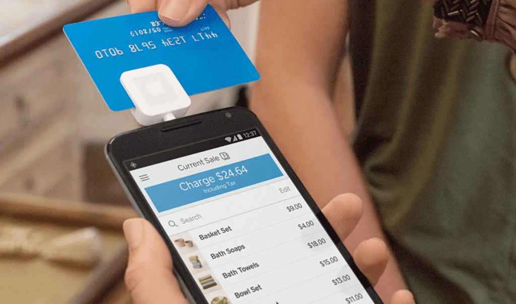 How to Use Square - mobile payments