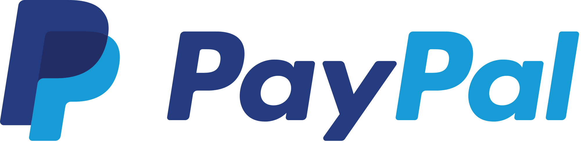 Square vs PayPal - when to use PayPal