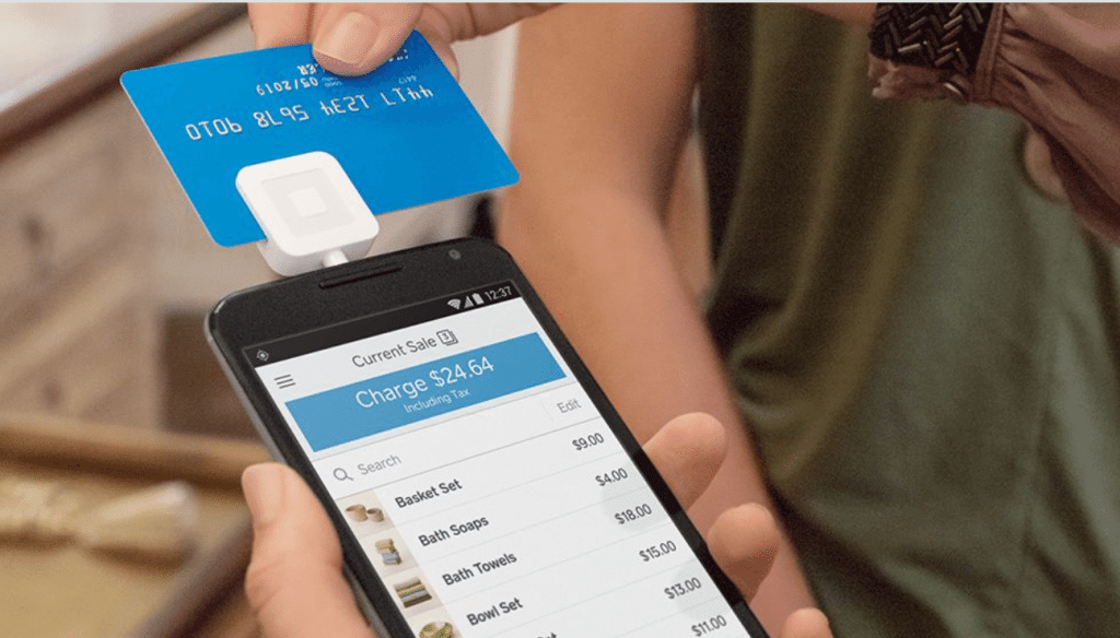 Square vs PayPal -- for mobile processing