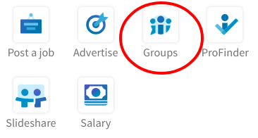LinkedIn Premium Groups