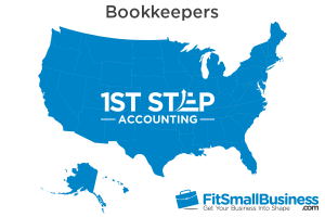 1st Step Accounting, LLC Reviews & Services