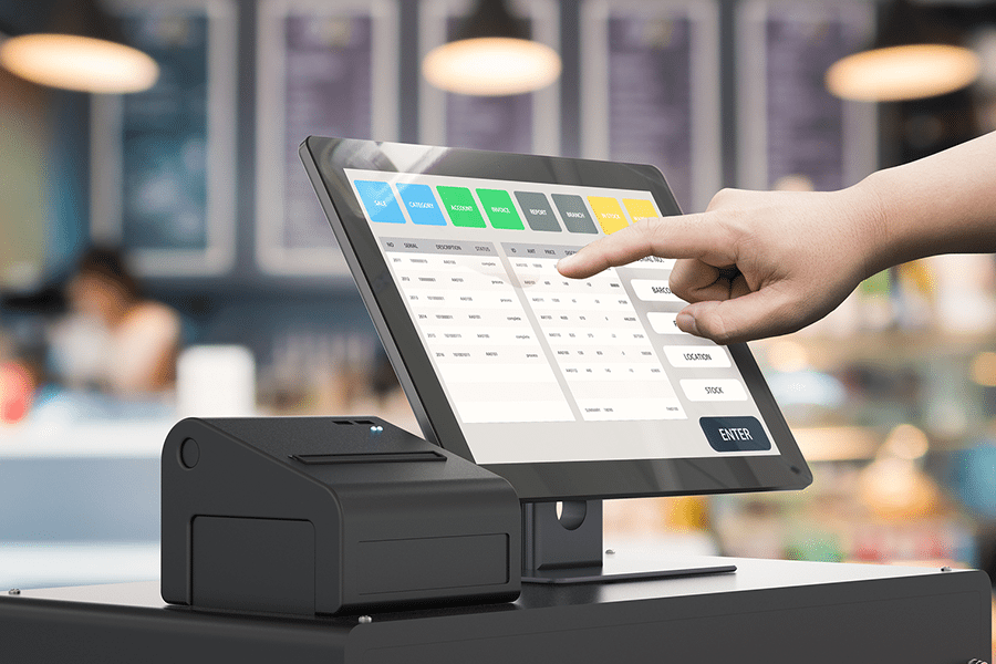 Top 6 Cafe POS Systems for Small Business 2019